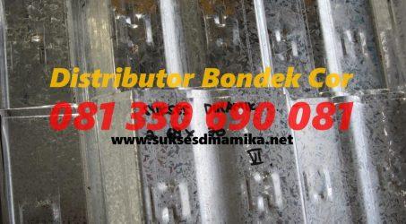 Jual Bondek Sawahan Surabaya Jawa Timur