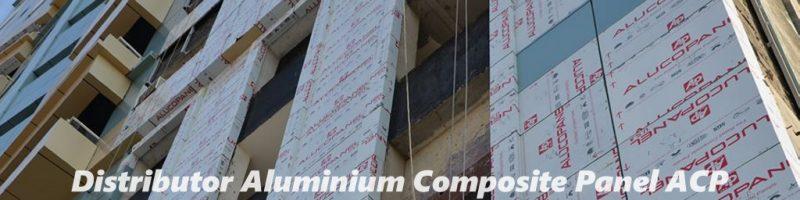 Jual Alminium Composite Panel (ACP) Luminate Kirim ke  Probolinggo