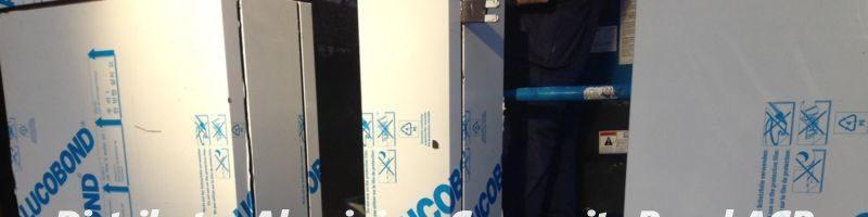Beli Aluminium Composite Panel (ACP) Seven Kirim ke  Situbondo