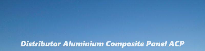 Beli Alminum Composite Panel (ACP) Alumebond Kirim ke  Trenggalek