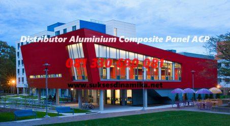 Jual Alminium Composite Panel (ACP) Goodsense Kirim ke  Tuban