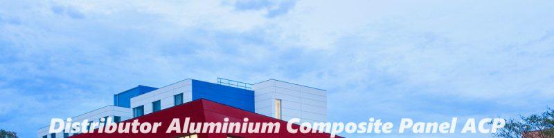 Beli Aluminium Composite Panel (ACP) Jiyu Kirim ke  Surabaya