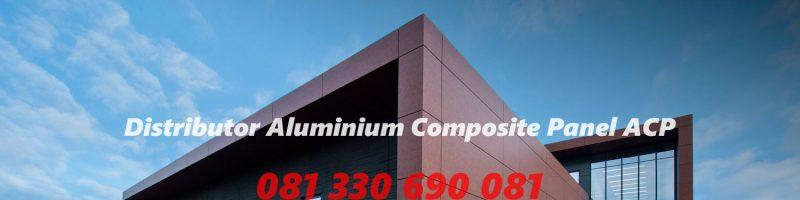 Jual Alumunium Composite Panel (ACP) Goldstar Kirim ke  Mojokerto