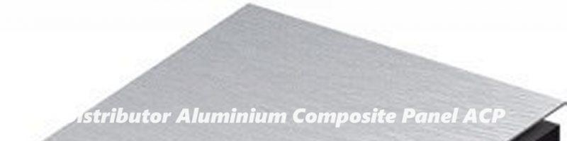 Beli Aluminium Composite Panel (ACP) Alucobond Kirim ke  Sampang