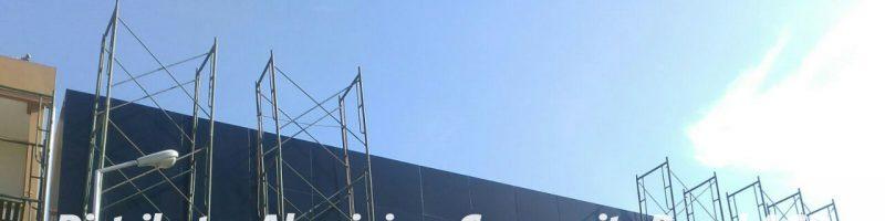 Beli Alminium Composite Panel (ACP) Alucopan Kirim ke  Kediri