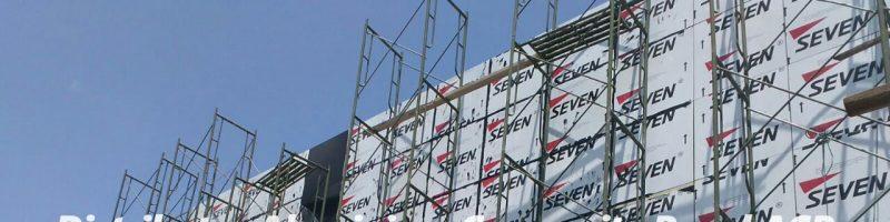Beli Alminum Composite Panel (ACP) Alustar Kirim ke  Kediri