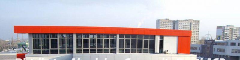 Beli Aluminium Composite Panel (ACP) Alucopan Kirim ke  Pacitan
