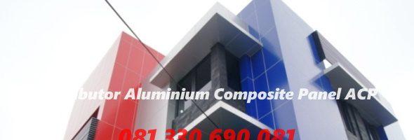 Jual Aluminium Composite Panel (ACP) Seven Kirim ke Gresik