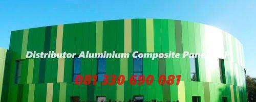 Jual Alumunium Composite Panel (ACP) Alustar Kirim ke  Tulungagung