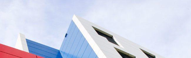 Jual Alminum Composite Panel (ACP) Alumebond Kirim ke  Sumenep