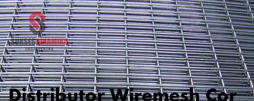 Harga Wiremesh 6mm Lamongan