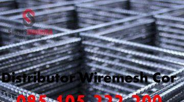 Harga Wiremesh M8 Lamongan