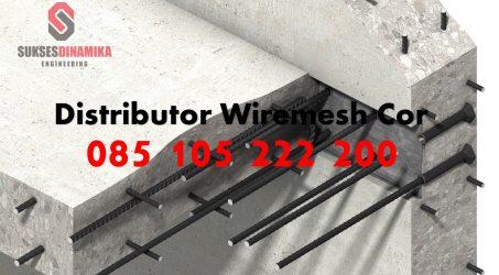 Harga Wiremesh M8 Per Lembar Kediri