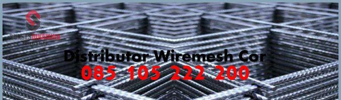 Harga Wiremesh M8 Bangkalan