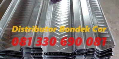 Harga Bondek Per Lembar Rungkut Surabaya Jawa Timur